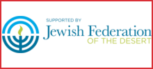 Jewish Federation of Palm Springs & Desert Area